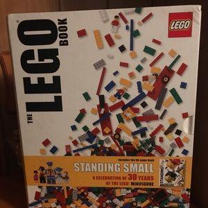 LEGO book set